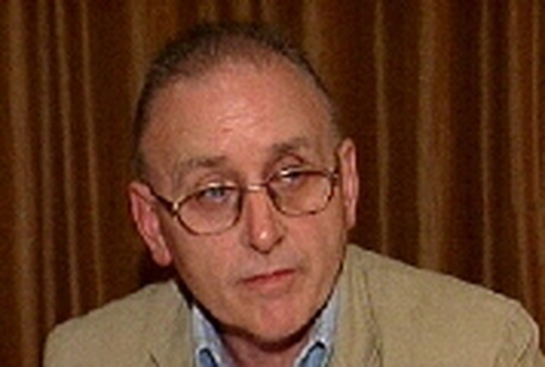 Denis Donaldson - Admitted being a British spy