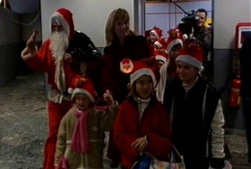 Chernobyl children - 100 in Ireland for Christmas