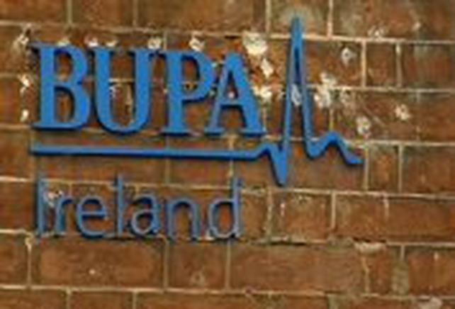 BUPA Ireland - 300 jobs at risk