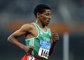 Gebrselassie wants new marathon record