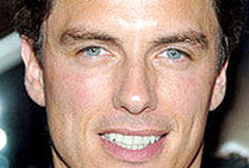 Barrowman - Currently favourite to win the show