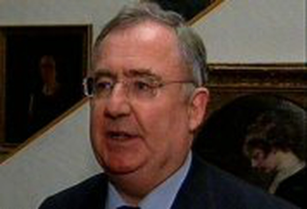 Pat Rabbitte - Proposing protection measures