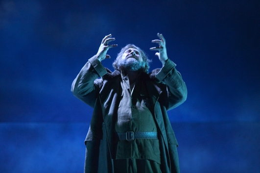 Shakespeare - King Lear Revisited