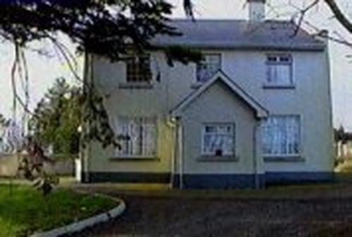 Shanaglish - Parochial house where Dr Casey will live