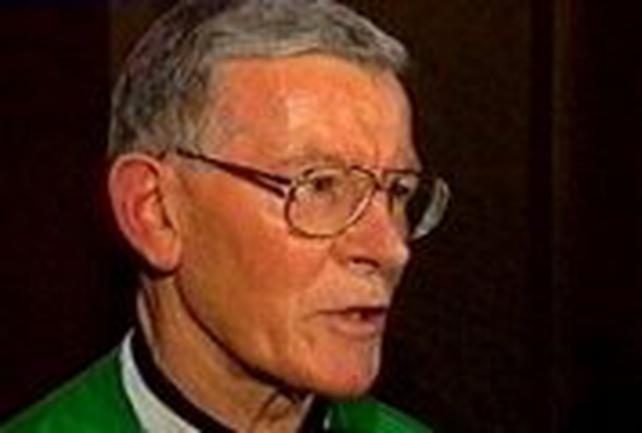Bishop Drennan - 'Conscience is clear'