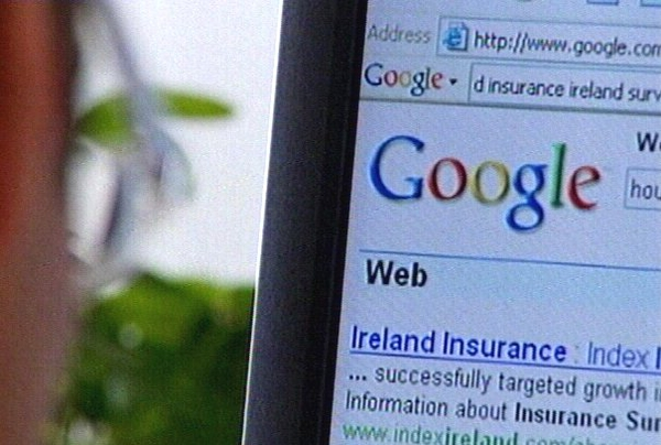 Google - Web firm to create Dublin jobs