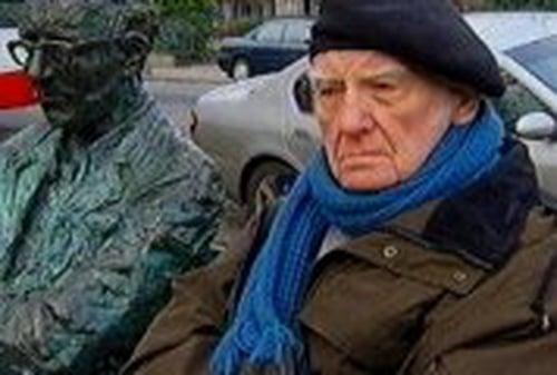 Peter Kavanagh - Dies aged 89