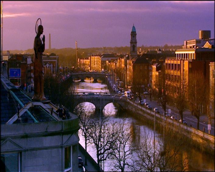 Storymap App - Stories of Dublin