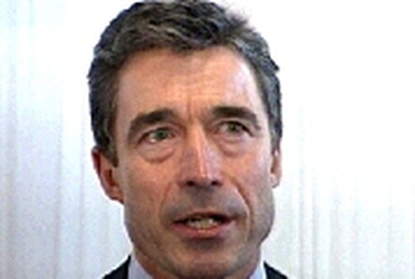 Anders Fogh Rasmussen - Reaction to Muslim outcry