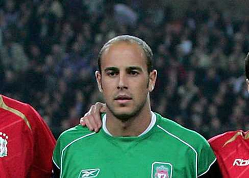 Jose Reina must serve a three-match ban for his 'push' on delicate Chelsea star Arjen Robben