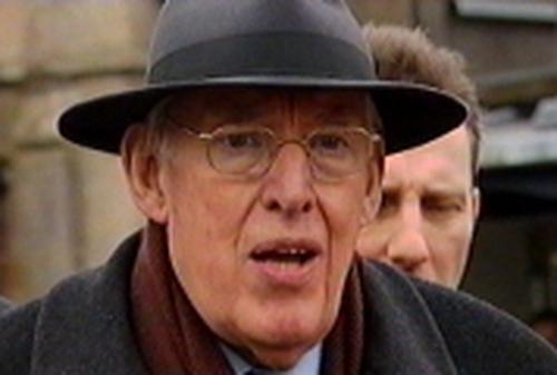 Ian Paisley - Says Sinn Féin should not be involved in talks