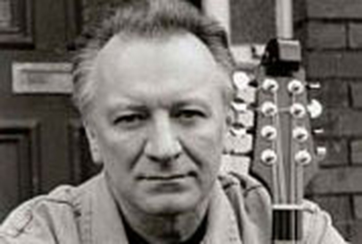Miriam meets... LAPD Liam O Flynn, Andy Irvine, Paddy Glackin and Donal Lunny