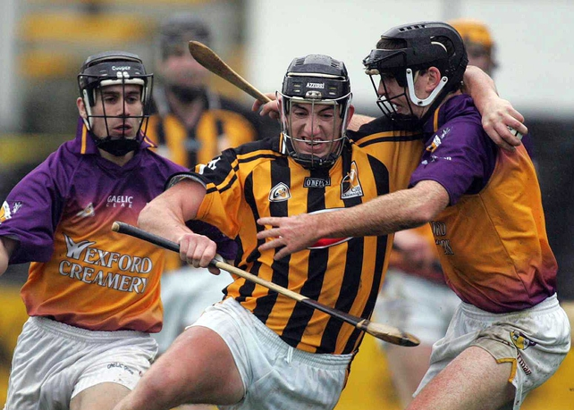 Wexford and Tipperary will go head to head on Sunday in Croke Park