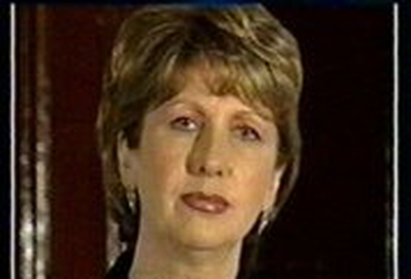 President Mary McAleese - 'Ireland abhors publication'