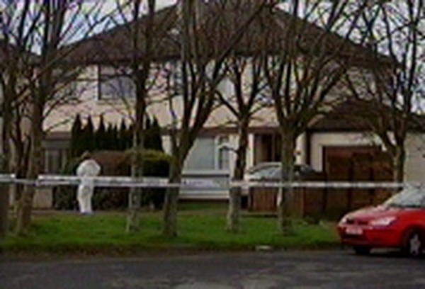 Firhouse - Woman and children found dead