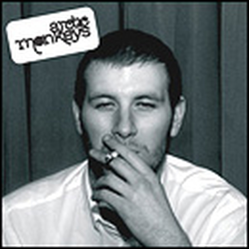 Arctic Monkeys - a tough outfit