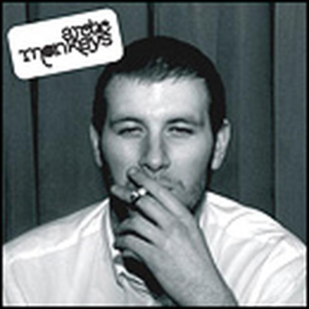 Arctic Monkeys - a tough outfit