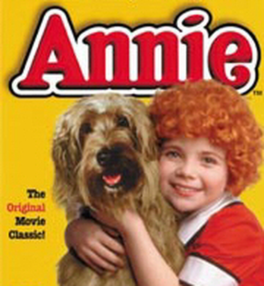 Aileen Quinn Growing Up as Annie