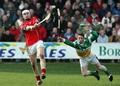 Cork make changes for quarter-final