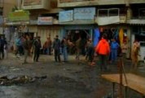 Iraq - 23 killed in series of attacks