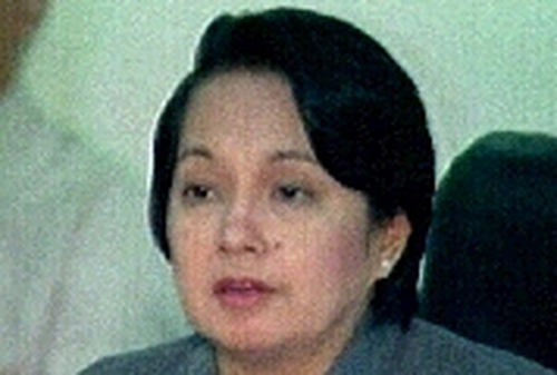 Gloria Macapagal Arroyo - Campaigns marred by violence