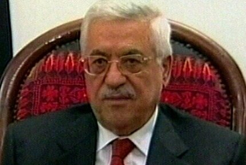 Mahmoud Abbas - Agrees unity government