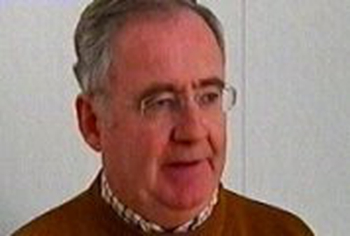 Pat Rabbitte - Leader's decision on coalition