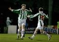 Cork City 1-0 Shamrock Rovers