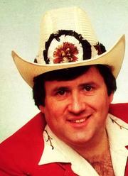 TR Dallas in 1980's