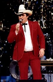TR Dallas in 1980's - 2