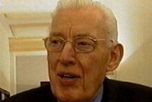 Ian Paisley - Published four-page paper
