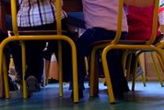 Community Childcare Centre at risk of closure