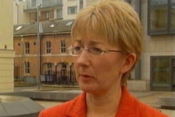 Mary Hanafin - Tribute to emergency services