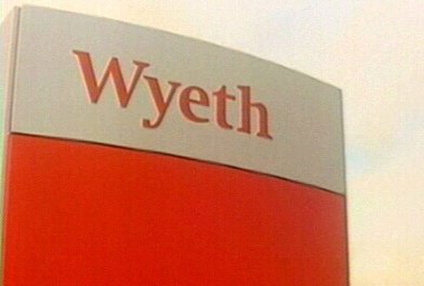 Wyeth - 250 redundancies planned