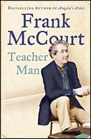 frank mccourt angela. Frank McCourt in New York