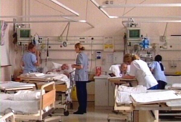 Nurses' dispute - ASTI motion passed