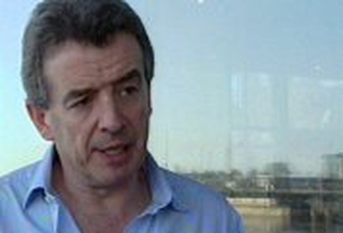 Michael O'Leary - 'Unlikely to gain control'
