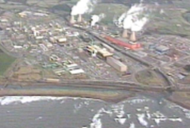 Sellafield - No new plant, argues Roche