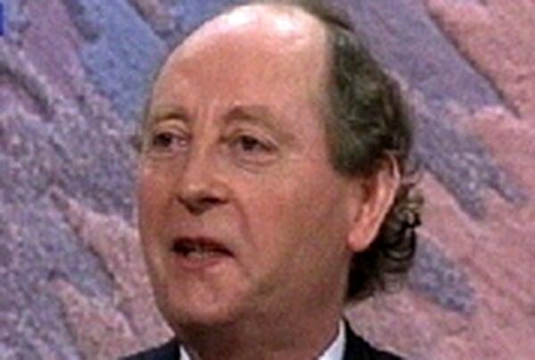 John McGahern - 1934-2006