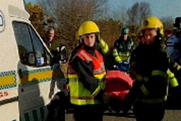 Clara - One dead, 32 injured