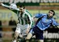 UCD 2-1 Waterford United