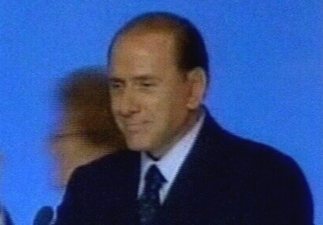 Silvio Berlusconi  - To stand trial