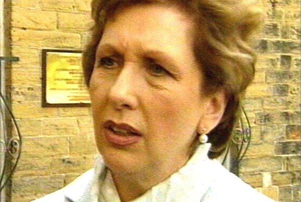 Mary McAleese - 'Persistently optimistic'