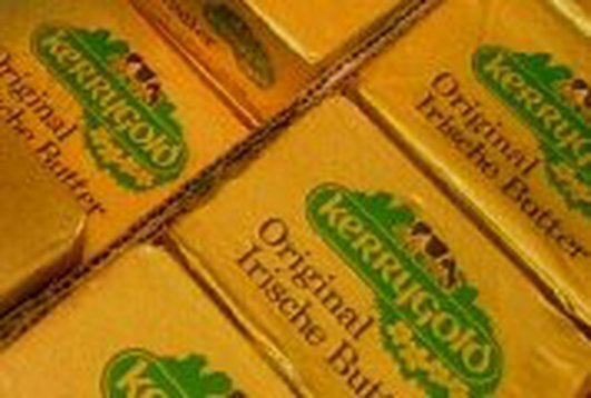 Butter's Back
