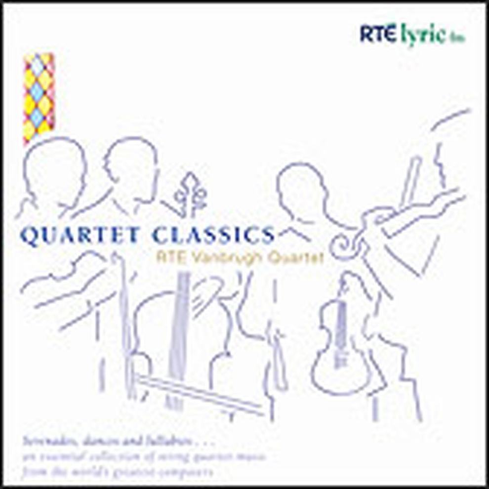 Quartet Classics