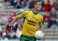 Donegal pair dropped from senior panel