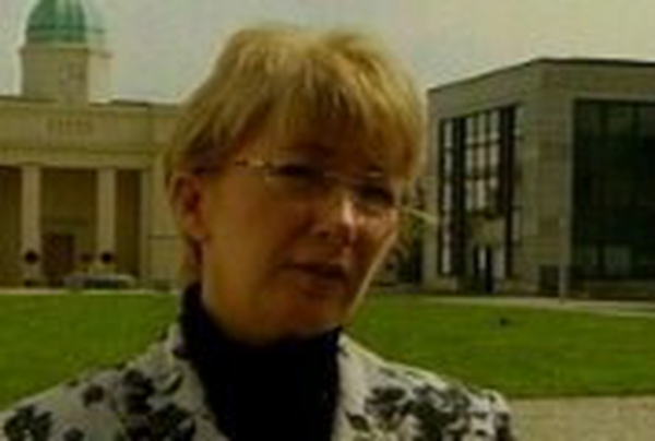 Mary Hanafin - To press ahead with reports