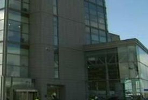 HSE - New offices near M50