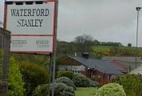 Waterford Stanley - 120 jobs under threat