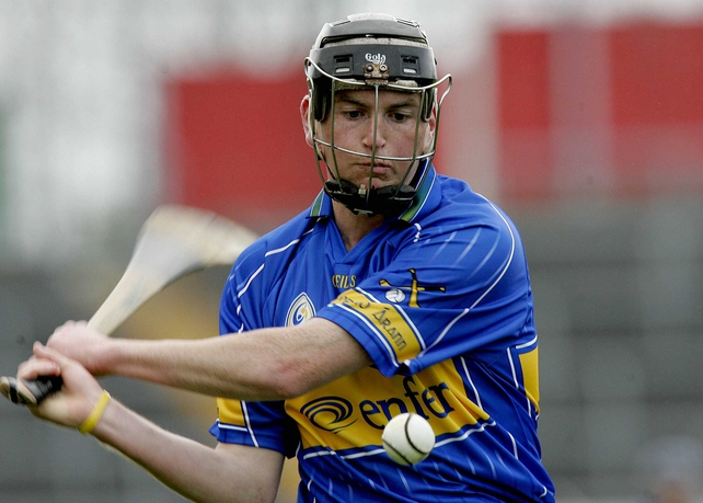 Darragh Egan impressed in Tipp's victory over Waterford